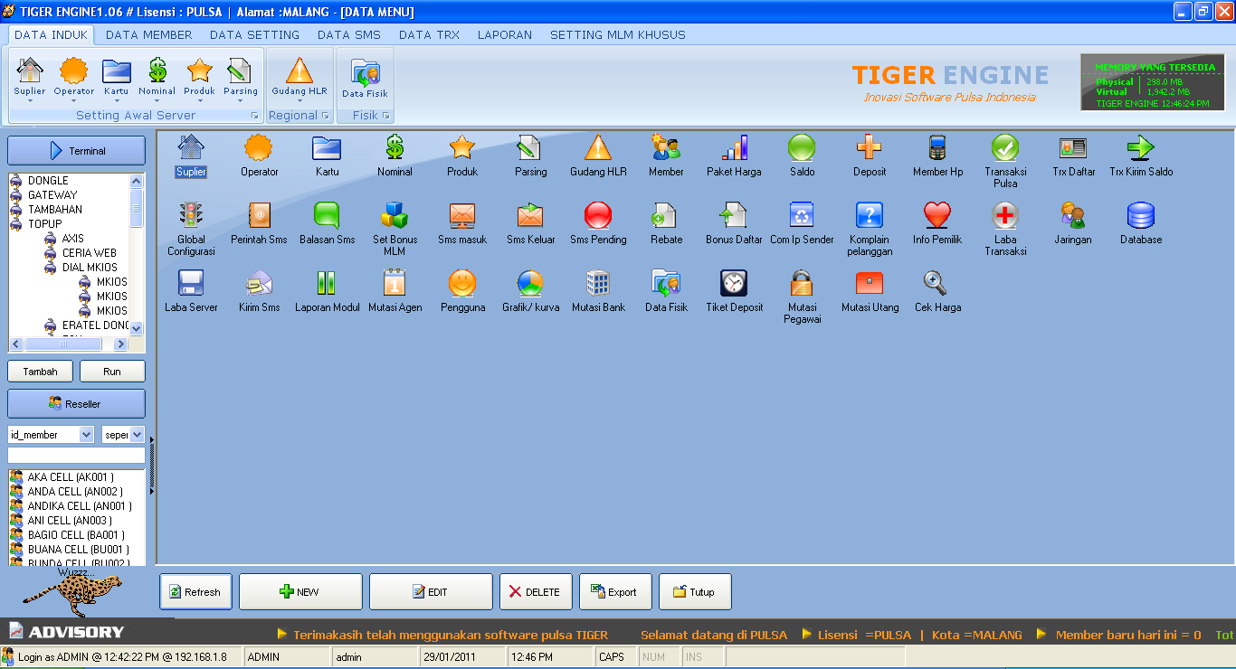software pulsa tiger